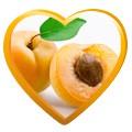 Abrikosų kauliukų aliejus (organiškas) 125ml