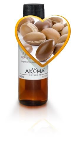 Argano aliejus (organiškas) 60ml