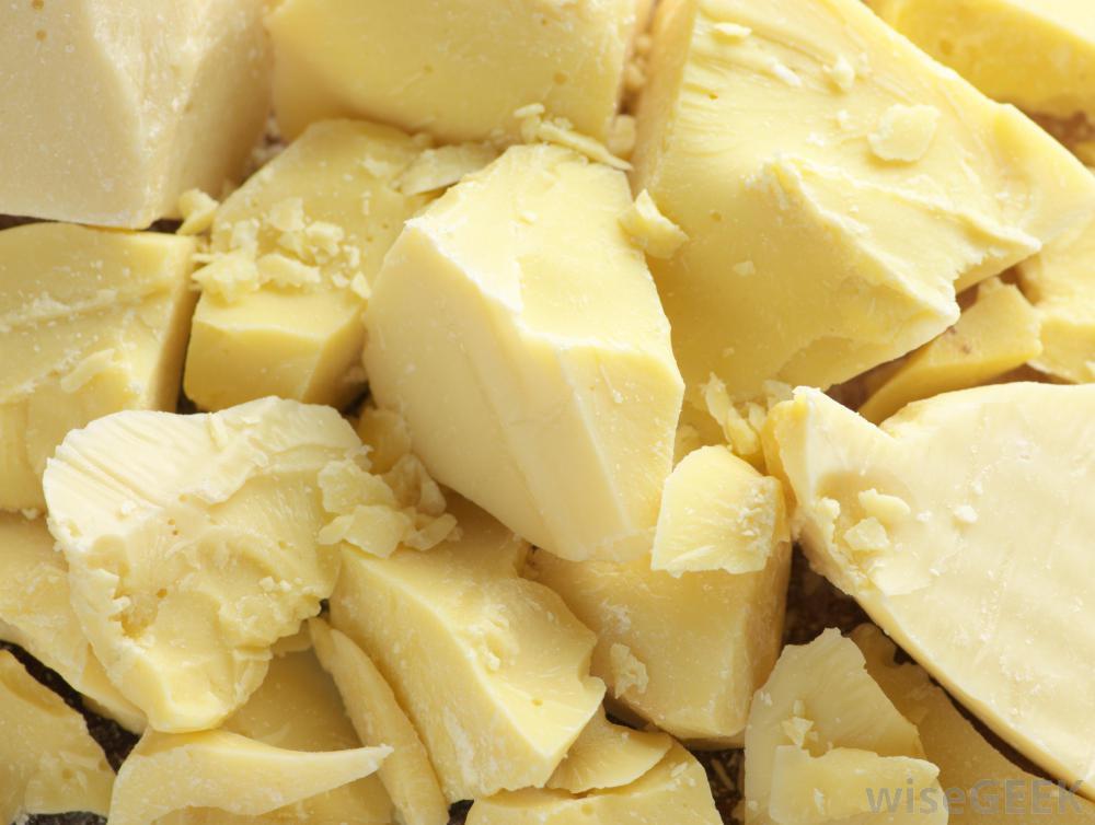 Kakavos sviestas, nerafinuotas 100g