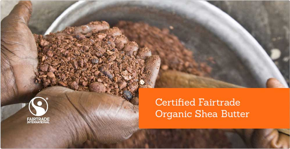 Certified Fairtrade